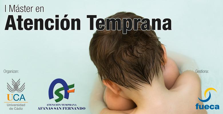 Máster en Atención Temprana