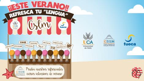 Cursos de idiomas 2010-2022