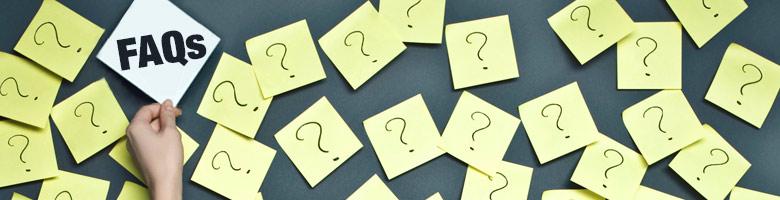 Preguntas frecuentes estudiantes